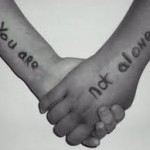 Group logo of self harm help